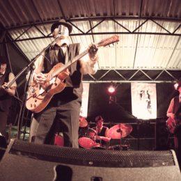 Yellow Dogs - Fête de la musique Monthey 2013