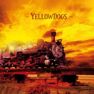 Yellow Dogs pochette