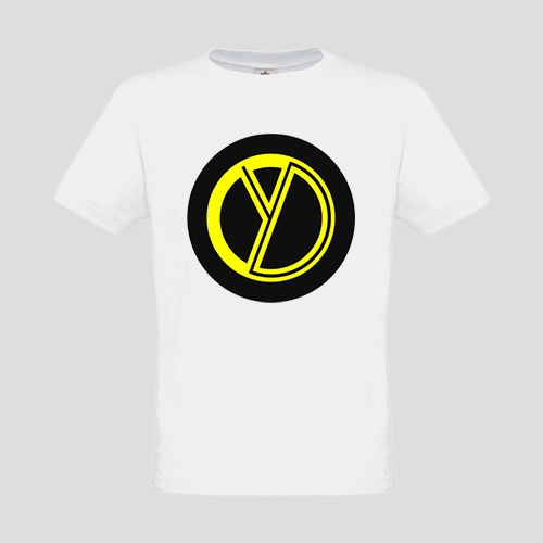 Yellow Dogs T-shirt